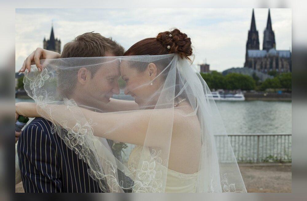 Lõpuks ometi! Õnneliku abielu saladused selgunud, loe ja jäta meelde!