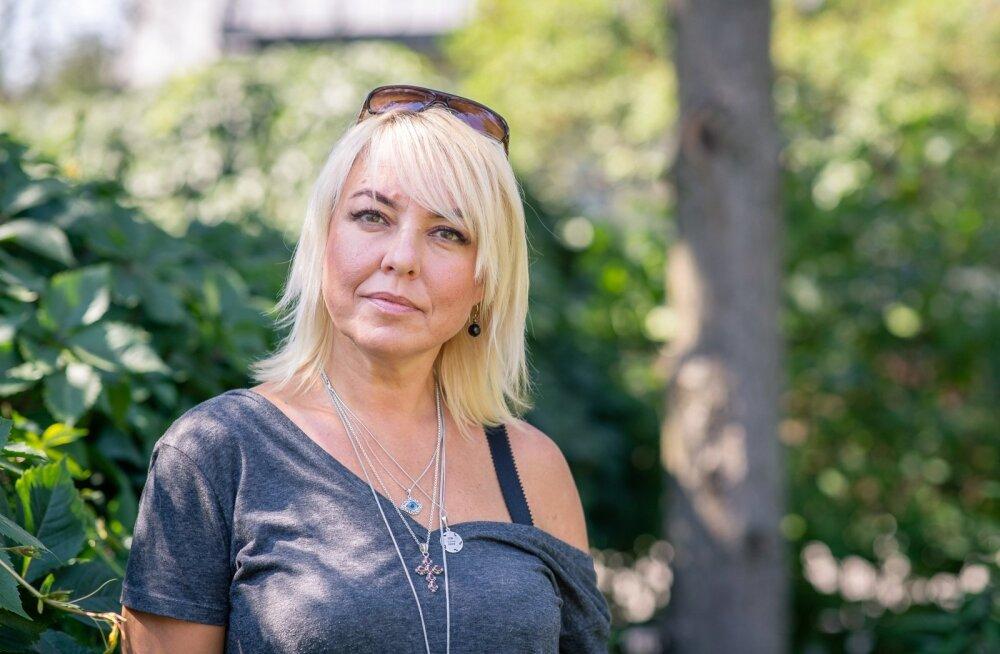 Kirsti Timmer