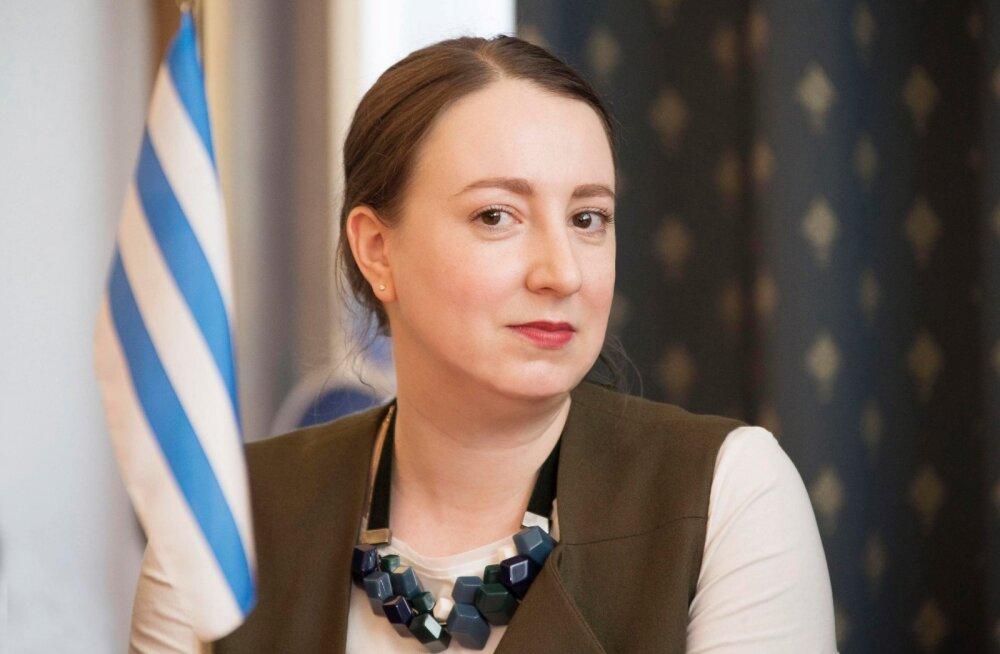Abilinnapea Betina Beškina: kaalume võimalust suunata ülejäänud raha vanemateta laste elluastumistoetuseks