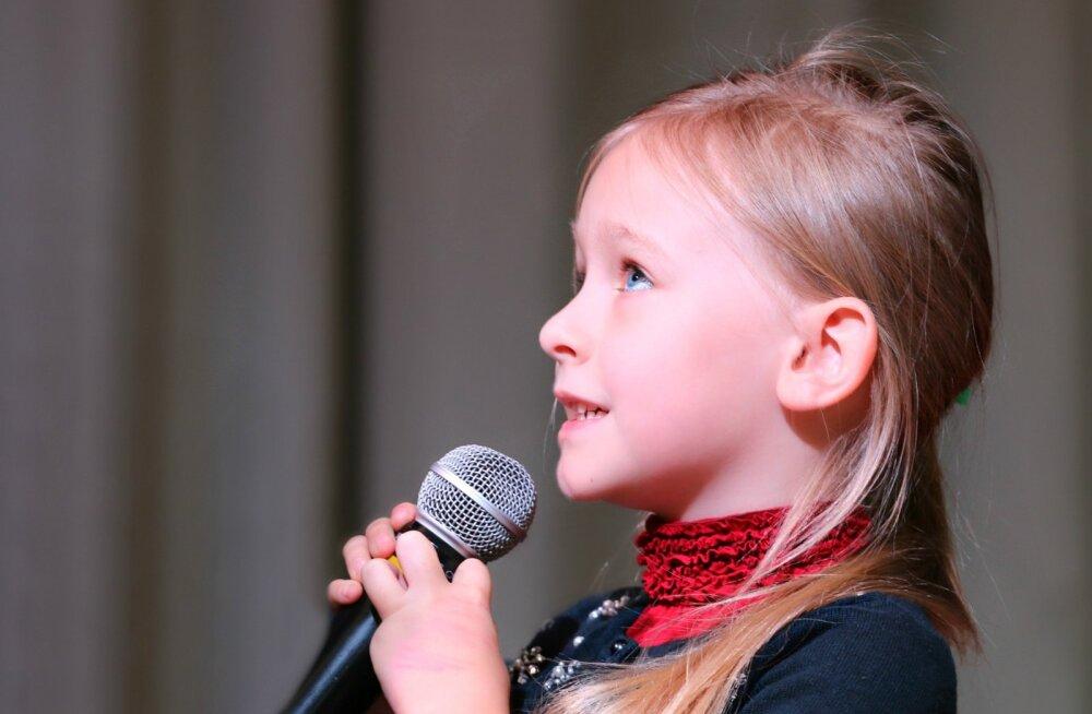 "Проект ""Изолента"": дети поют о войне и Победе"