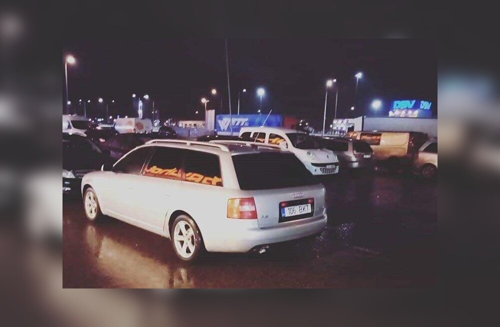 Õnnetus hüüdis tulles. Saaremaal tapva avarii põhjustaja on purjuspäi rooli keeranud mitmes riigis, koduküla elanikud kutsusid mehele korduvalt politsei