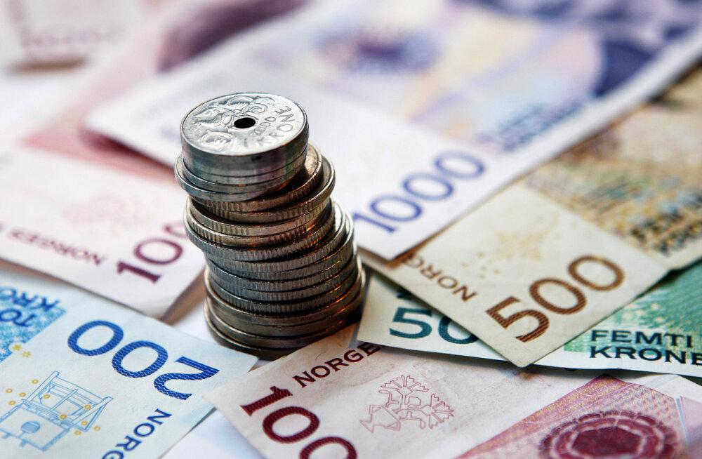 Rootsi võib muutuda maailma esimeseks sularahata ühiskonnaks