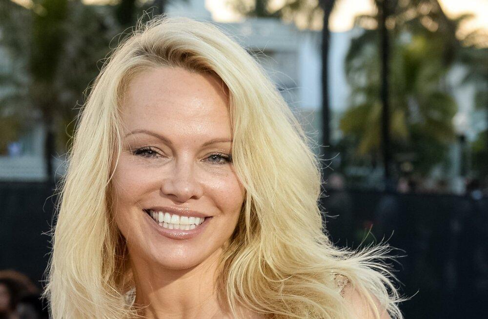 Seksisümbol Pamela Anderson räägib oma voodielust ja annab hüva nõu: liha söömine on ebatervislik ja teeb sind impotendiks