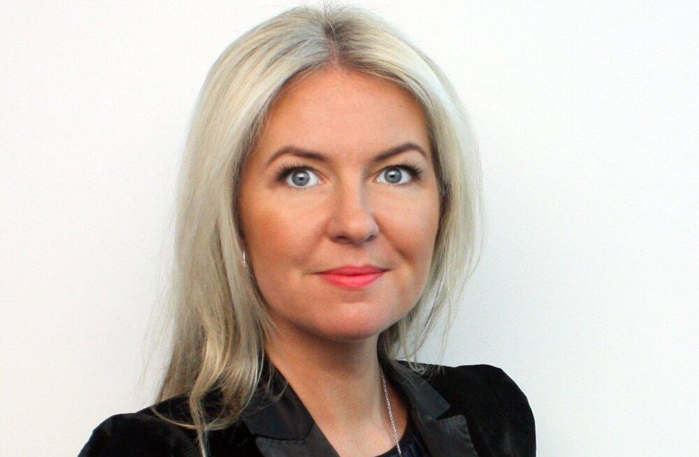 Elise Vasamäe
