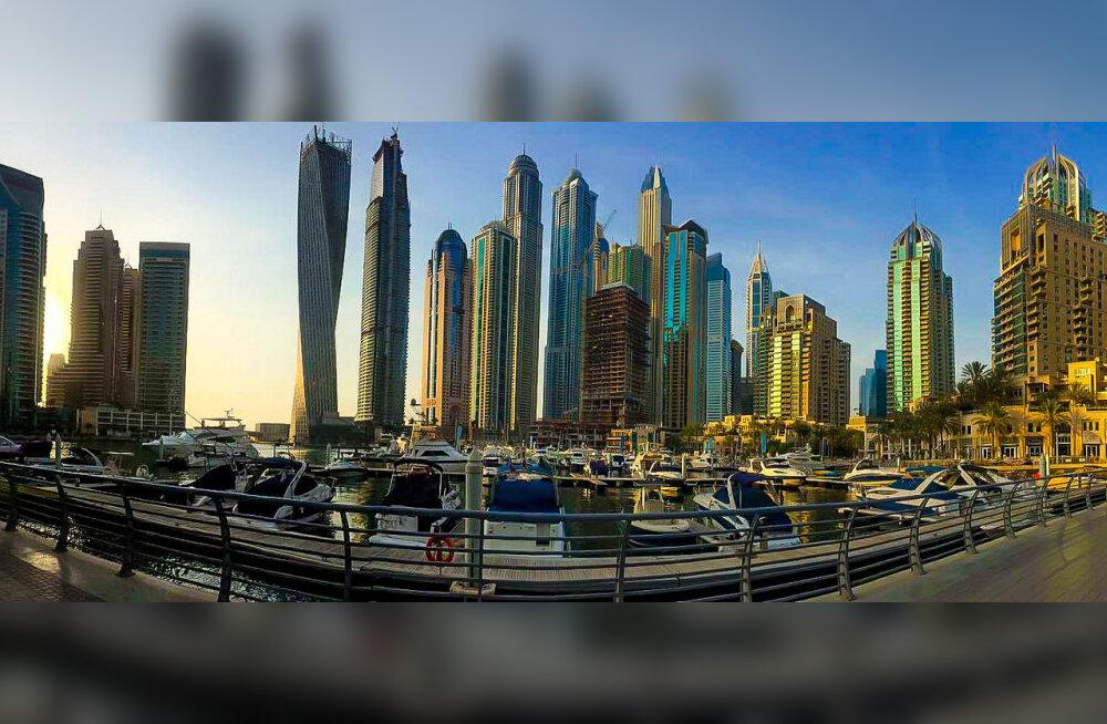 Названы самые посещаемые туристами города мира в 2017 году