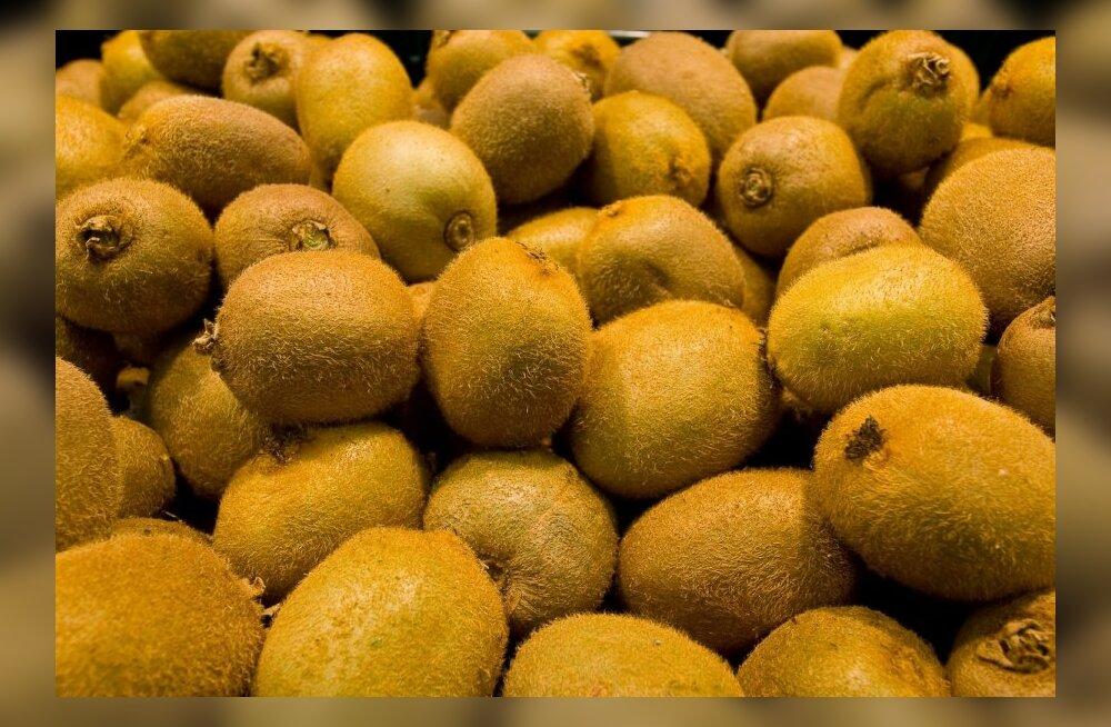 11 puu- ja köögivilja, mida tasub osta veebruaris!