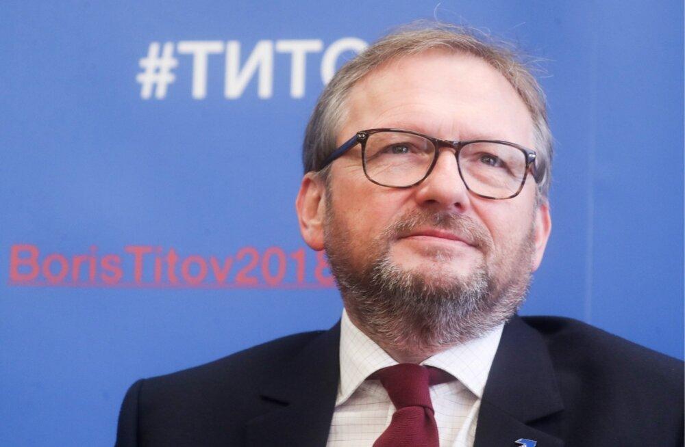 TASS: Suurbritanniast Venemaale naasta soovivate ärimeeste nimekirjas on 16 meest