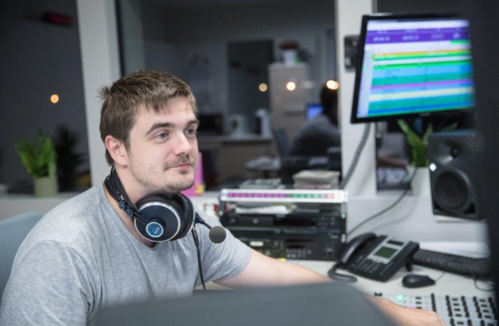 EE Nädalavahetus Tallinnas