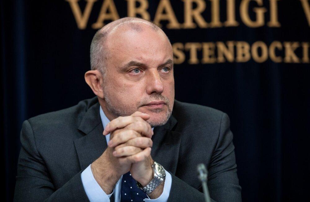 Jüri Luik: Venemaa on nüüd uuesti oht ja vajadus NATO järele on tugevam kui kunagi varem