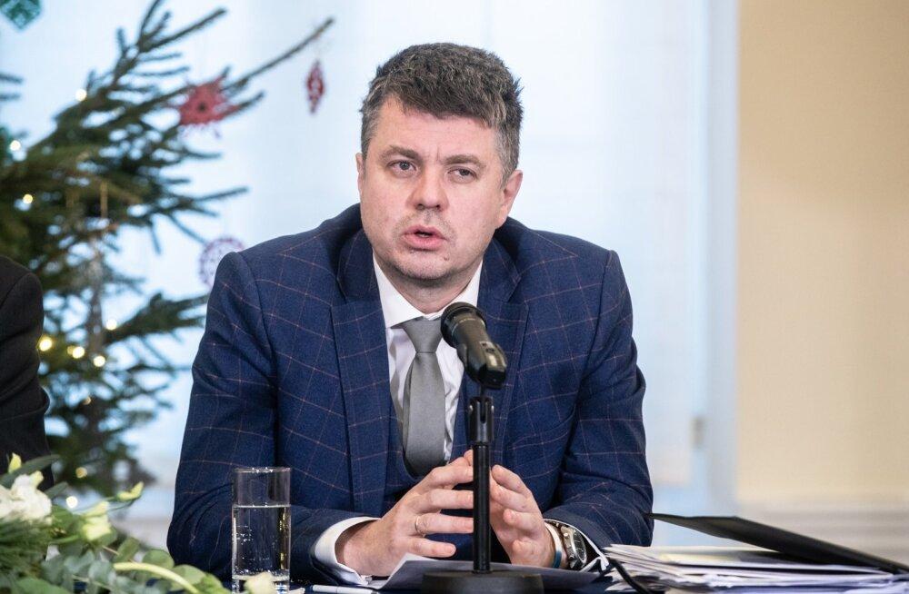 Reinsalu: Eestis rakendatakse Sputniku omandivormi puutuvaid sanktsioone, mitte piiranguid seoses sisuga