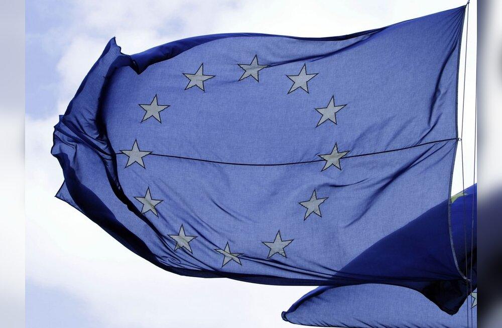 Soome kuulumine Euroopa Liitu kirjutati põhiseadusse