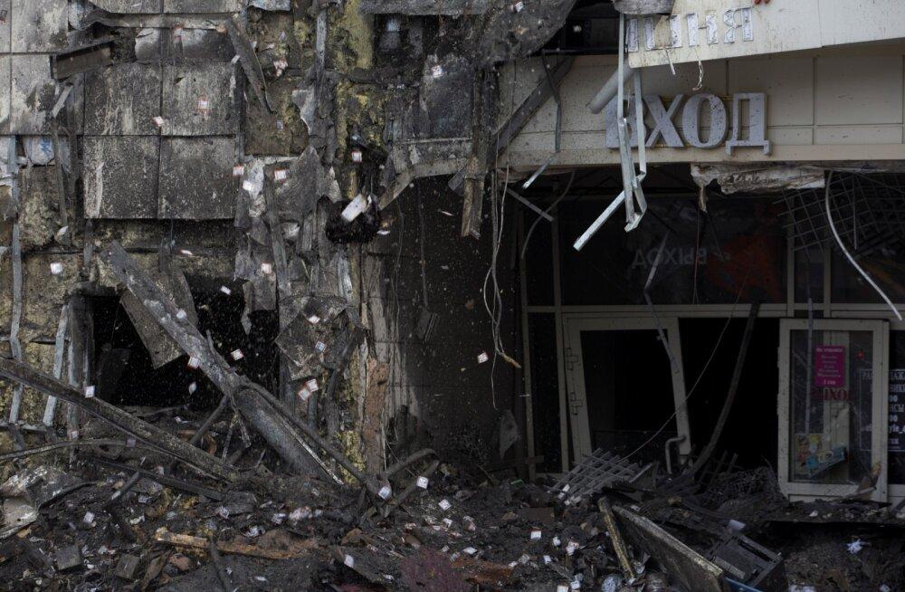 Число пострадавших при пожаре в Кемерово увеличилось до 76, опознаны еще двое погибших