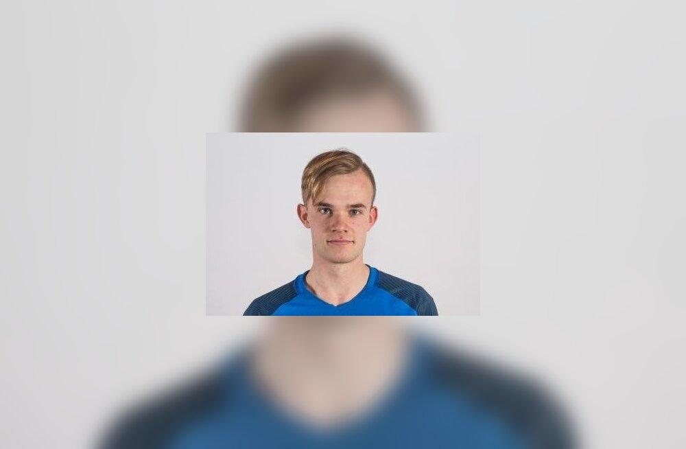 Islandile siirdunud Eesti jalgpallur lõi uue klubi eest esimese värava