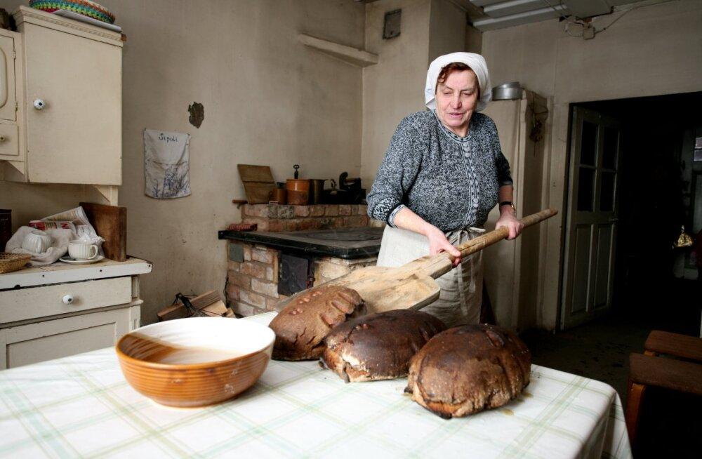 Lätlased Eesti toidust: pole siin normaalset rukkileiba ega kohupiima!