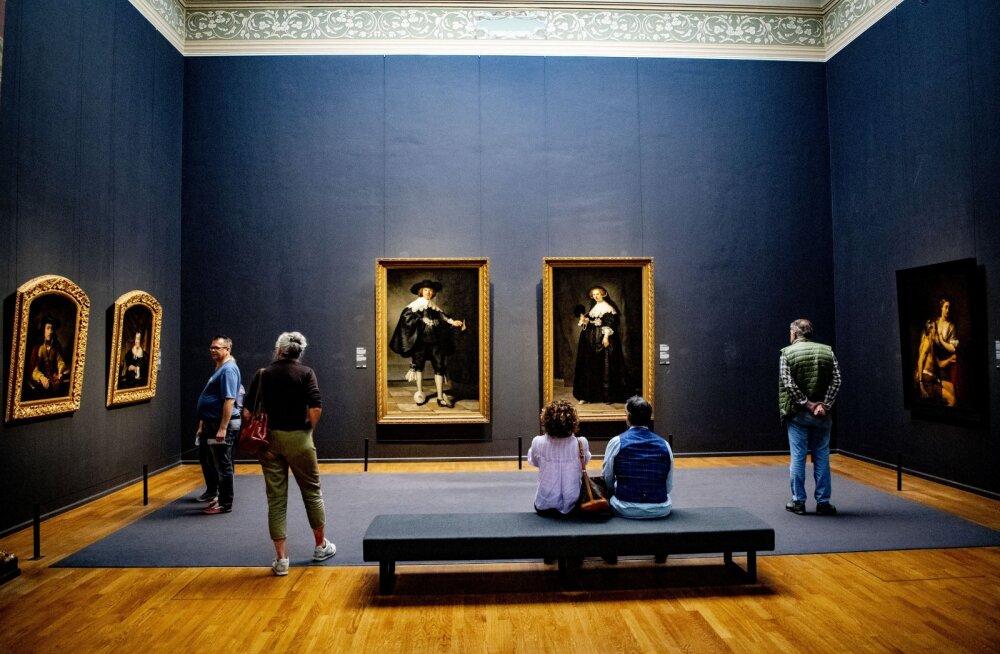 Голландские музеи пообещали вернуть сто тысяч экспонатов бывшим колониям