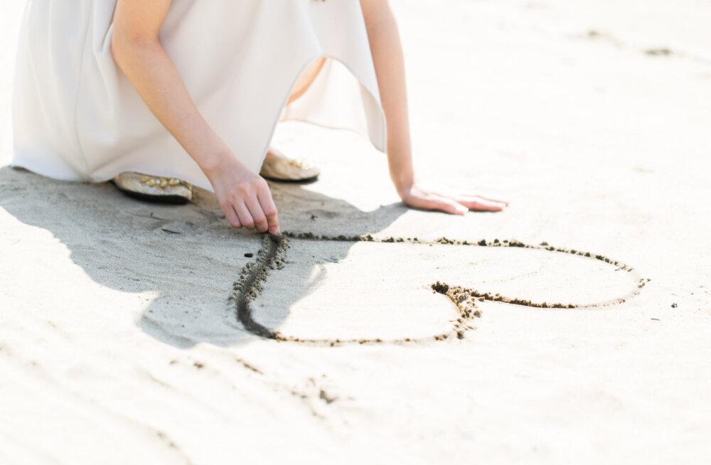 Armastuse tunne on kõige suurem tervendaja