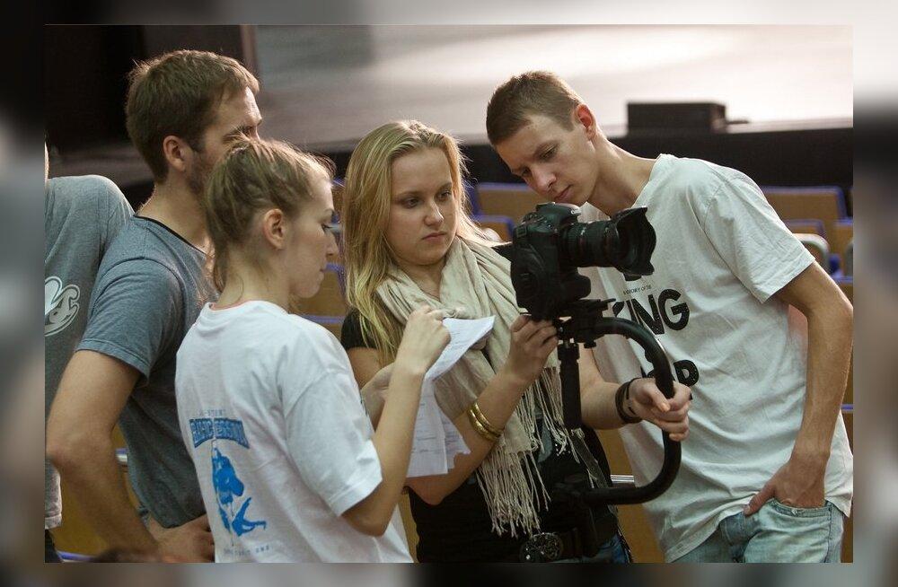 VIDEOD: Noored filmisid maaelu