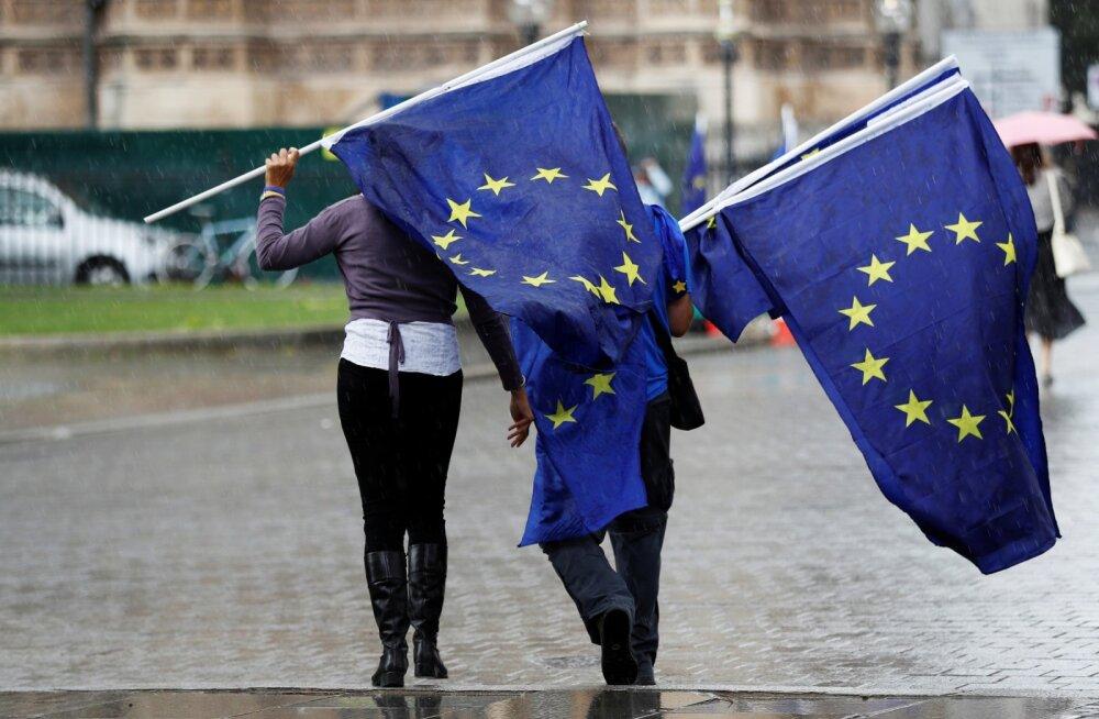 Почему русские жители Балтии не любят ЕС: официальная версия (и что с ней не так)