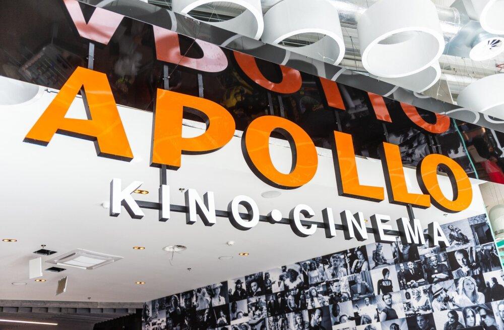 Apollo kino.