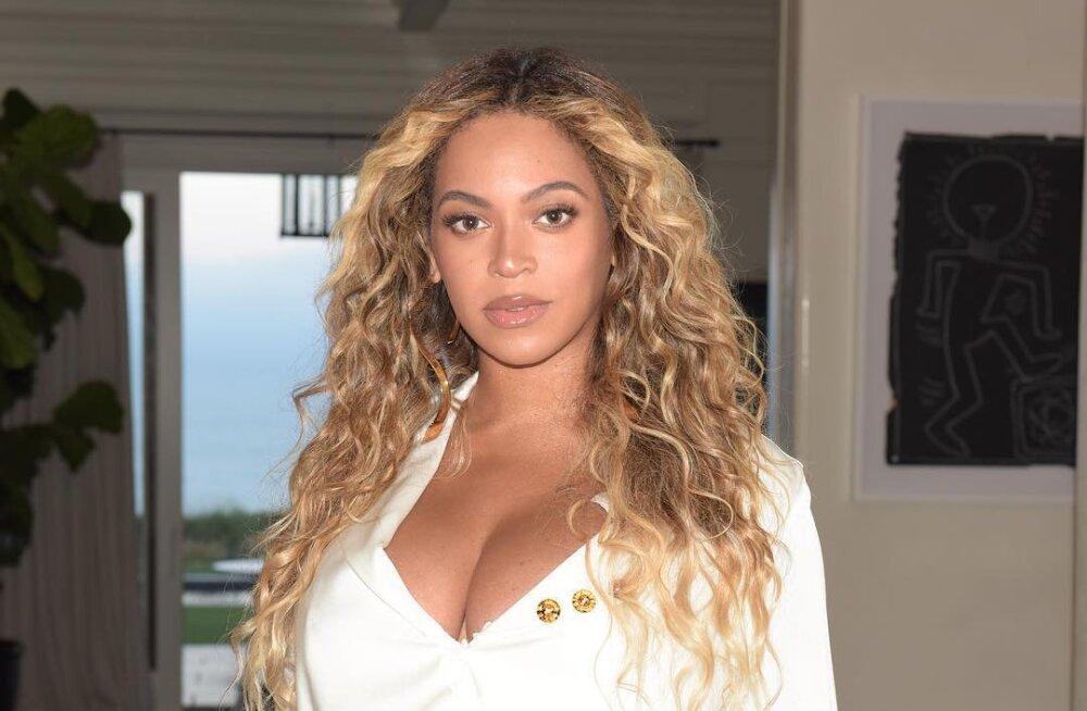 KUUMAD KLÕPSUD | Beebikilod läinud nagu niuhti! Mõned kuud tagasi kaksikud ilmale toonud Beyoncé näitab kadestamisväärset figuuri