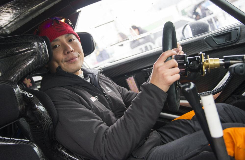 Toyota paneb Saksamaal ja Kataloonias välja neljanda WRC masina!