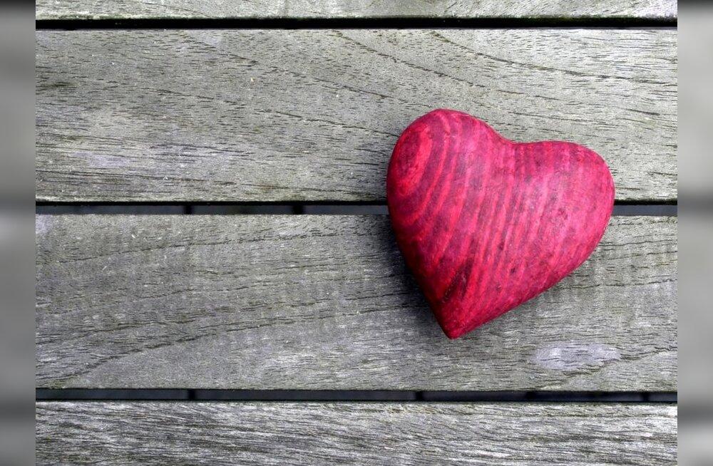 Naised, hoidke oma süda terve