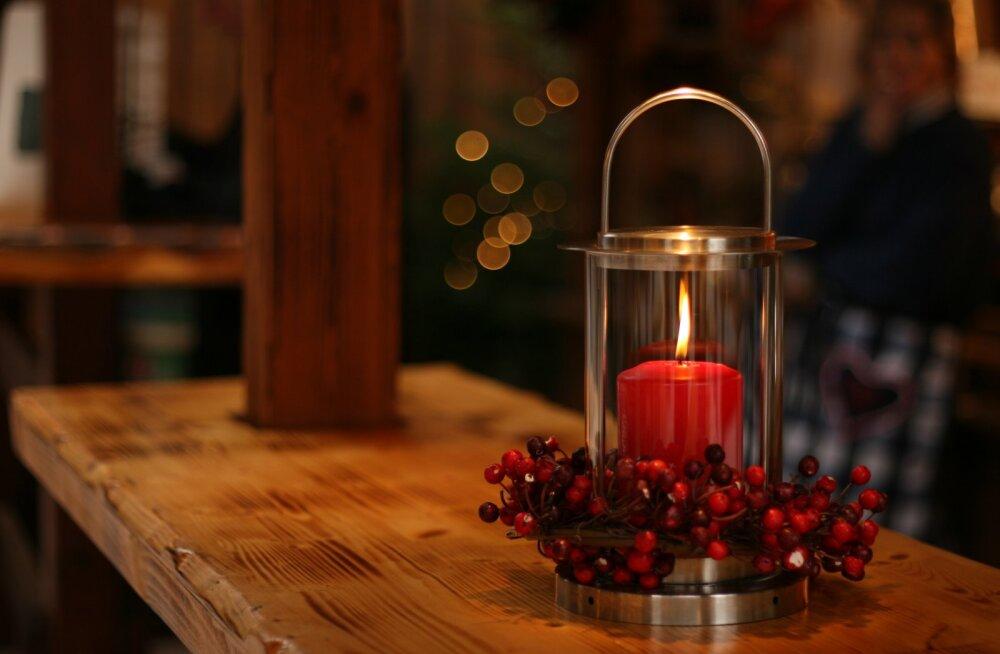 7 советов | Как безопасно встретить Рождество дома?