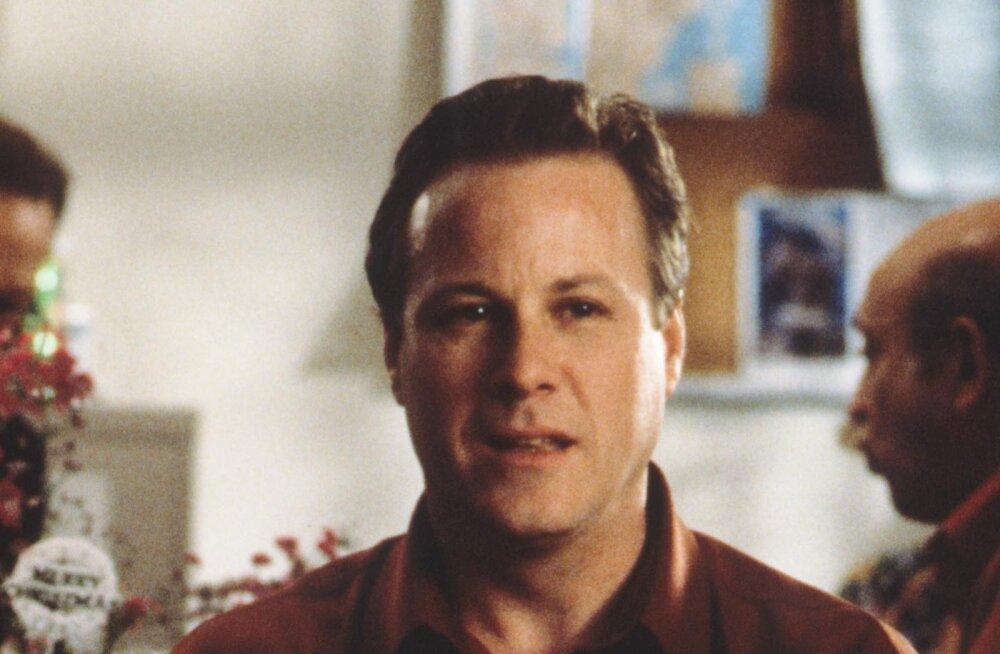 """Suri hittfilmist """"Üksinda kodus"""" tuntud näitleja John Heard"""
