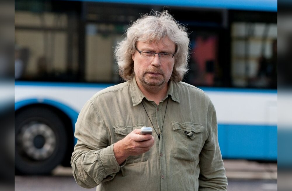 Eesti Loto toob Vahtrele palgalisa 237 eurot kuus