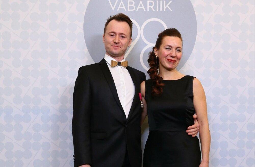 Ruslan Trochynskyi, Terje Trochynskyi