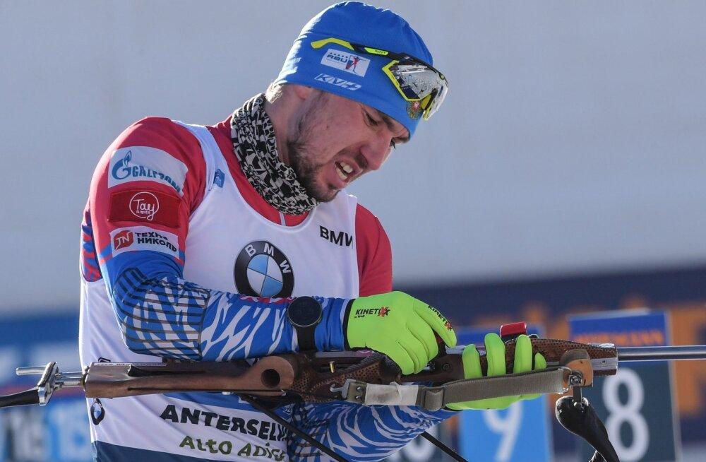 Venemaa antidopingutegelane ründas Aleksandr Loginovi: miks on meie sportlased nii argpükslikud ja nõrgad?