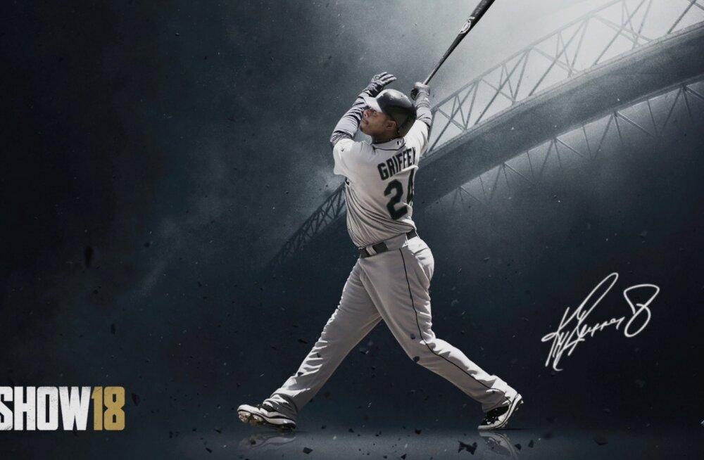 M Kuubis vaatleb videomängu | MLB The Show 18 (PS4) – tahad kurikat maitsta või?