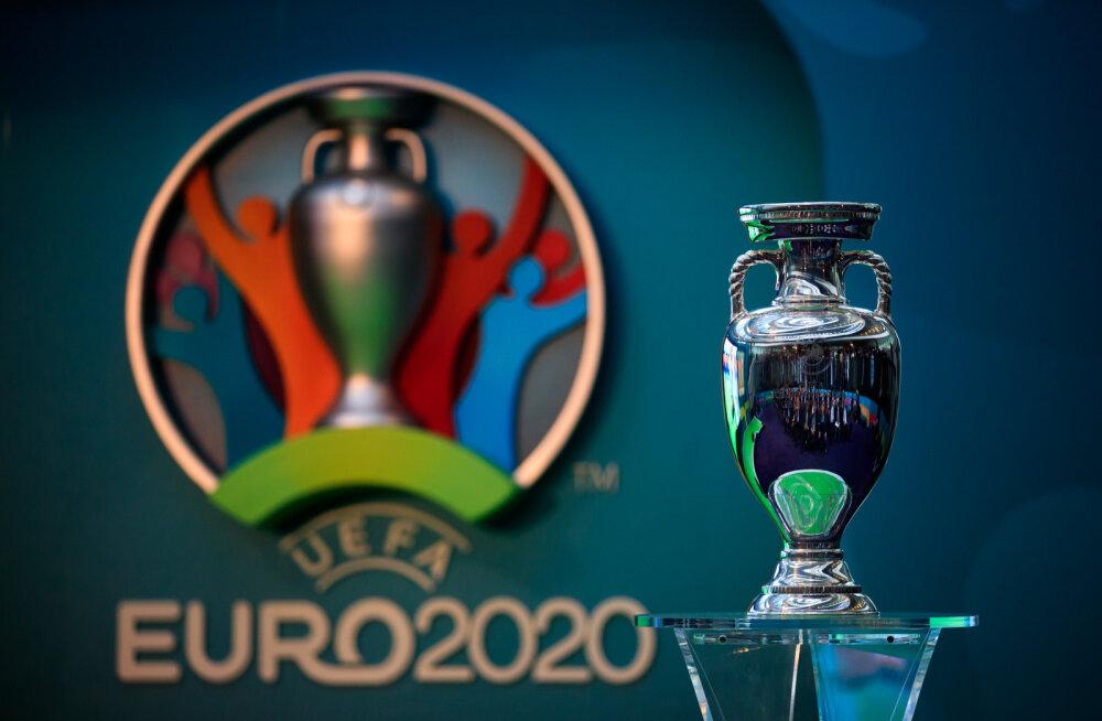 EM-i ära jätmisel on oma hind: UEFA nõuab liikmesriikidelt ja klubidelt 246 miljonit eurot