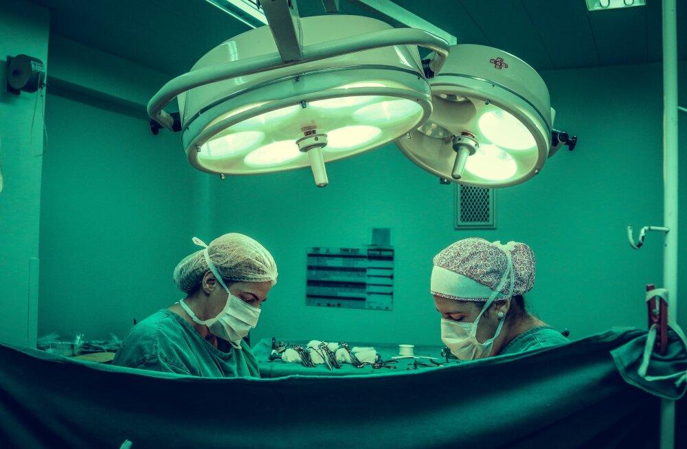 Операции по уменьшению желудка: рекомендации от эстонского хирурга мирового уровня