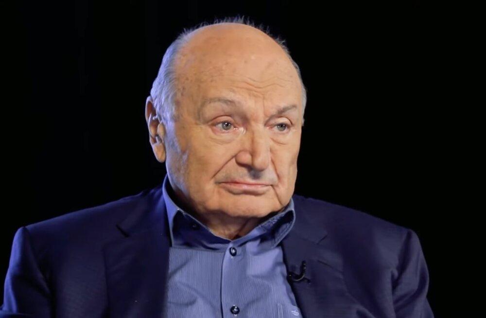 """""""Очень большая потеря"""": звезды комментируют уход Михаила Жванецкого"""
