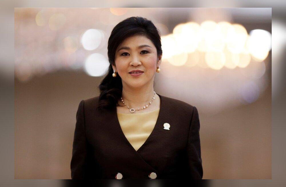 Tai konstitutsioonikohus tagandas peaministri ametist