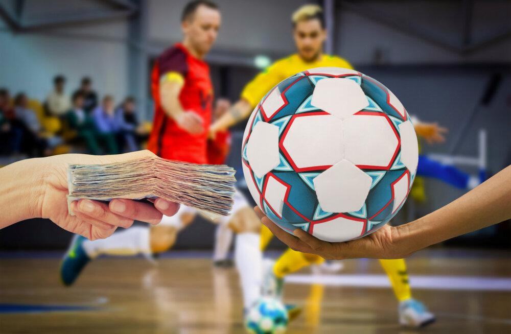 UEFA: iga riik väärib toetust