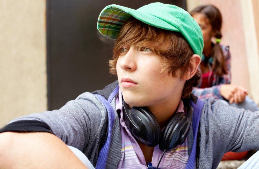 Neli asja, mida pead tegema, et su 14-aastane tahaks sinuga hästi läbi saada