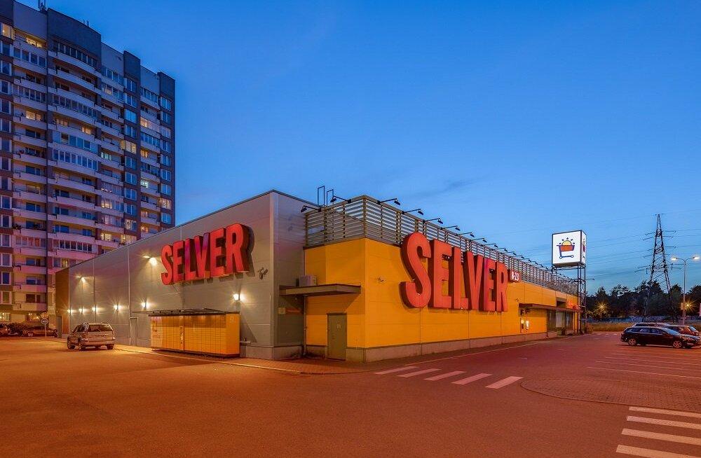 Selver закроет магазин в Пыхья-Таллинне
