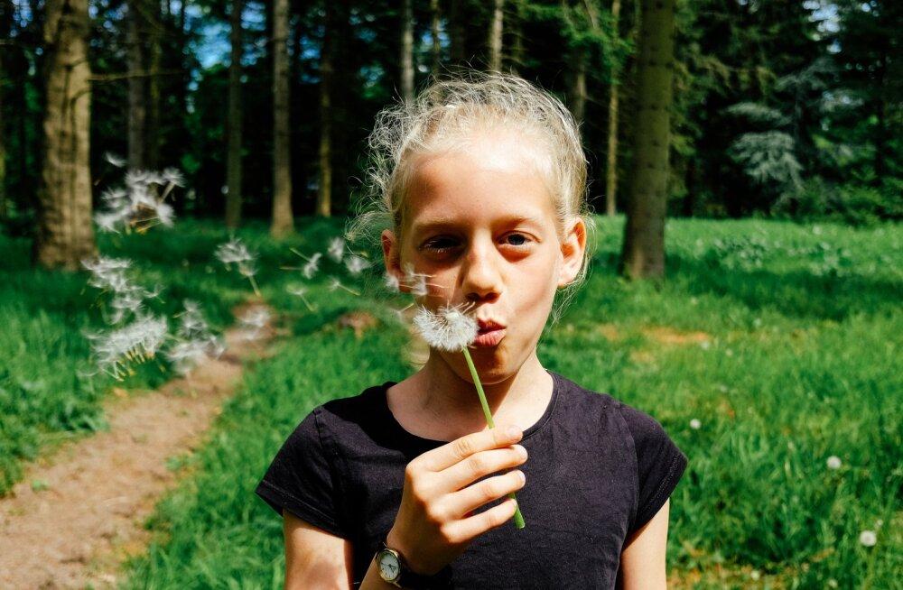 Vajalik info: kui su laps läheb suvel laagrisse, siis pead neid olulisi asju teadma ja silmas pidama