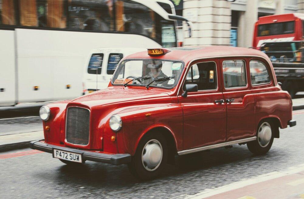 Milline hinnavahe! Need on maailma kalleimad ja odavaimad taksotariifid