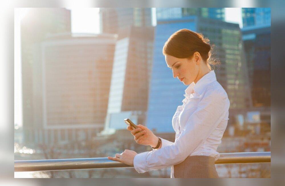 Elektrooniliste teenuste maksustamine pööratakse pea peale