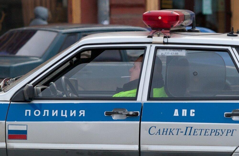 Eestist saadeti Venemaale välja mõrvade organiseerimises süüdistatav Mihhail Krišjan