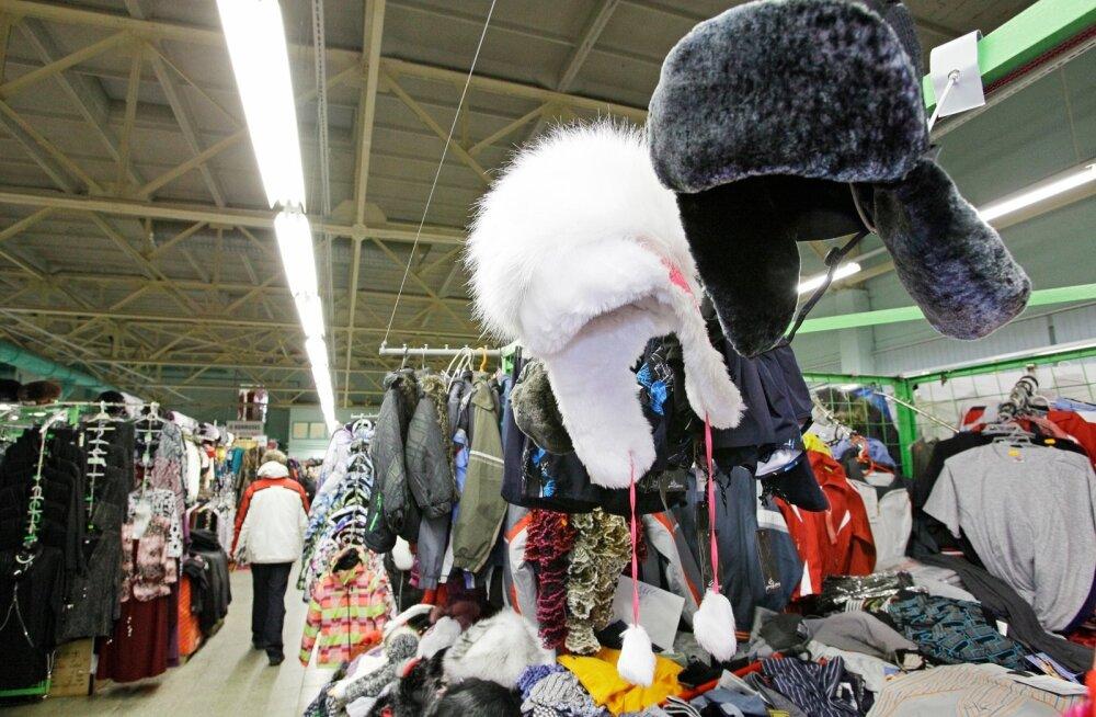 Куда в Таллинне можно сдать старую одежду?