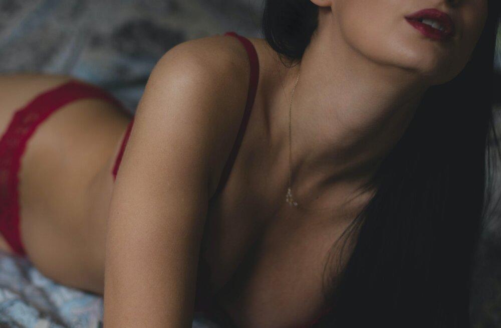 Tahad esimesel kohtingul seksida? Uuring paljastab, et seda võiksid teha ühe kindla sooviga inimesed