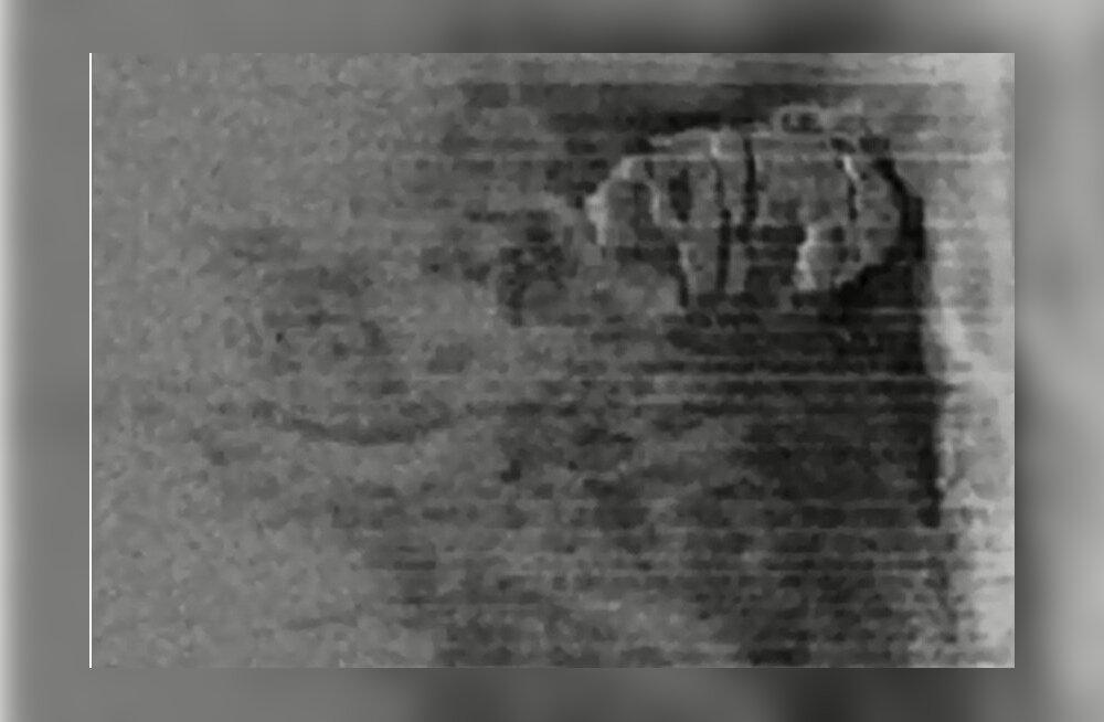 """""""Läänemere UFO"""" – kas """"Läti meteoriidi"""" mõõtu pettus või tõesti müstiline kosmoselaev"""