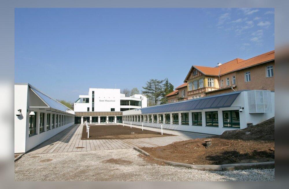 Eesti Maaülikool on jätkuvalt maailma 100 parima ülikooli hulgas