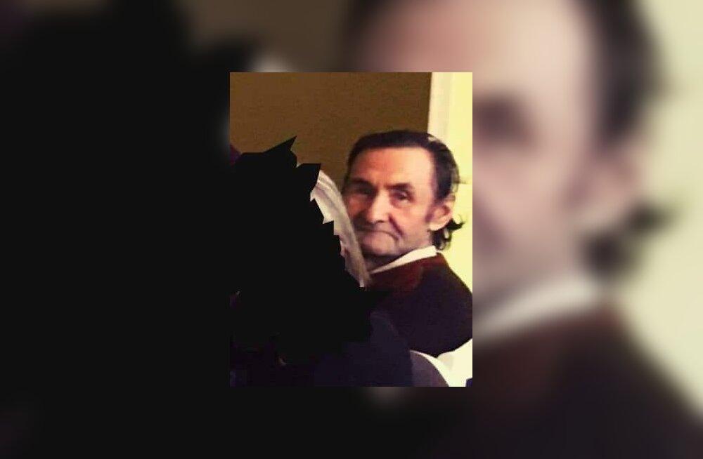 Politsei otsib Viljandimaal hooldekodust lahkunud Nikolaid