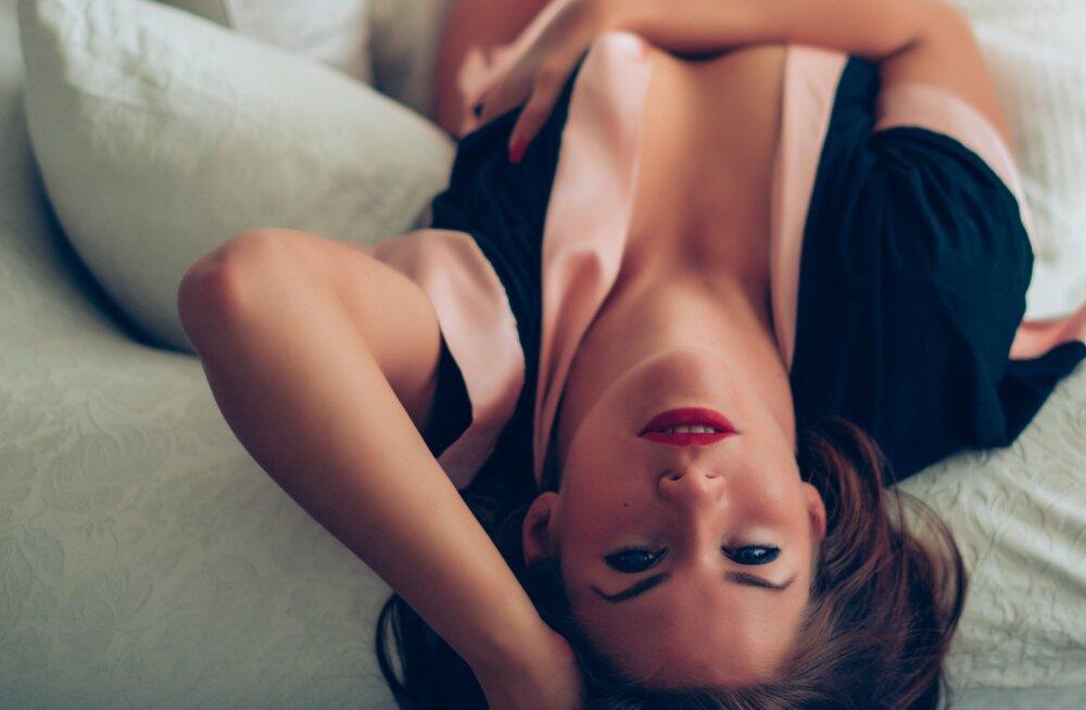 6 põhjust, miks naised peaksid regulaarselt masturbeerima