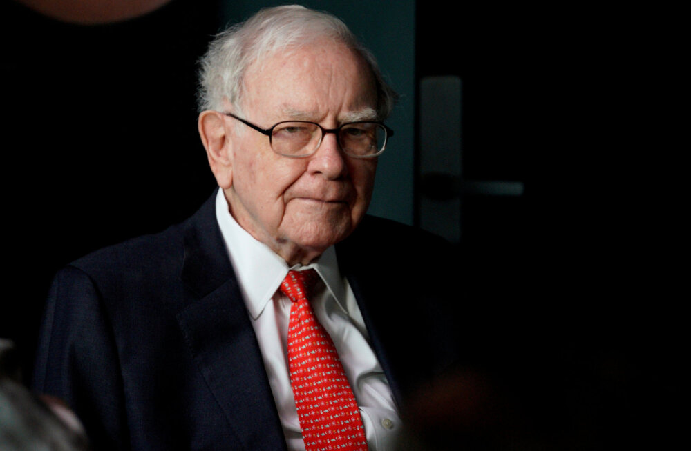 Warren Buffett: bitcoinil puudub väärtus ja see meelitab ligi šarlatane